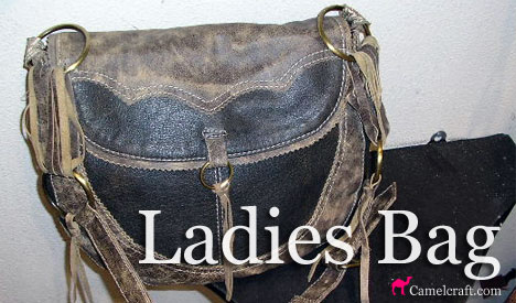 ladies bag, purse, leather, embroidered bag