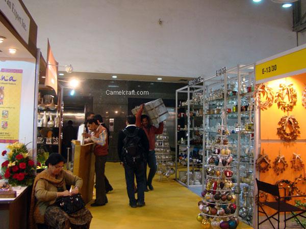 Epch Handicraft Exhibition