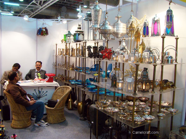 Fashion Exhibition In Delhi