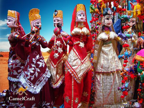 Rajasthan Art And Craft Udaipur