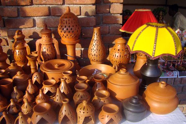 Haryana Handicrafts