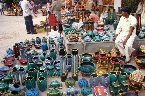 Delhi Handicrafts