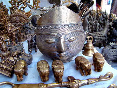 Indian Tribal Art And Crafts Tribal Handicrafts In India