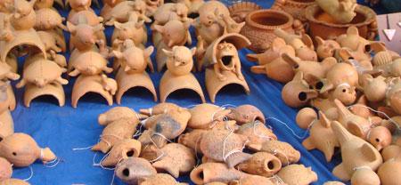 Chattisgarh Handicrafts