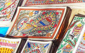 Jharkhand Handicrafts