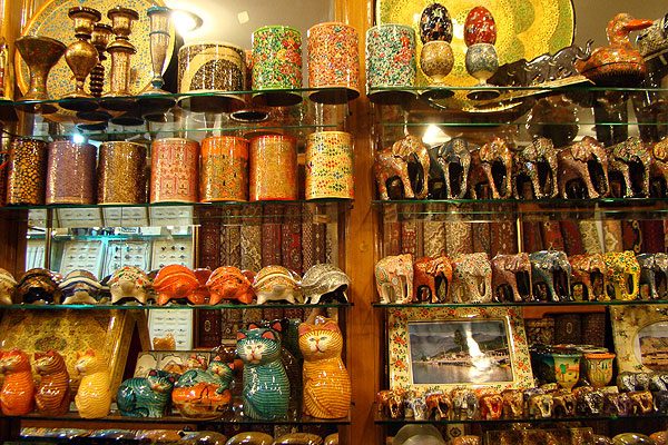Jammu And Kashmir Handicrafts