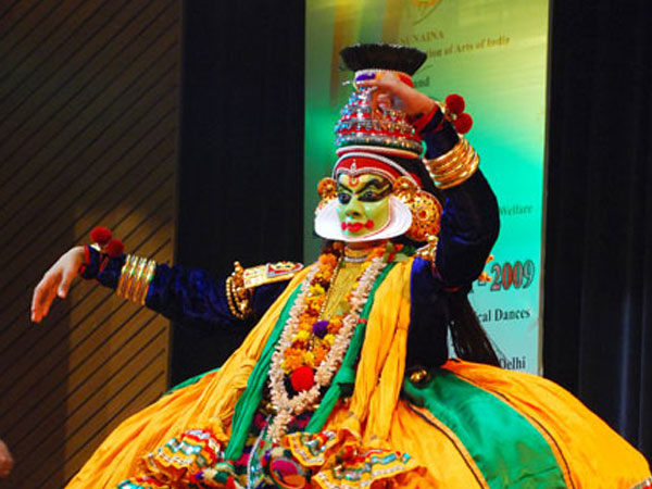 Kerala Handicrafts