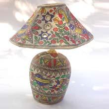 Paper Mache Table Lamp Designs ...