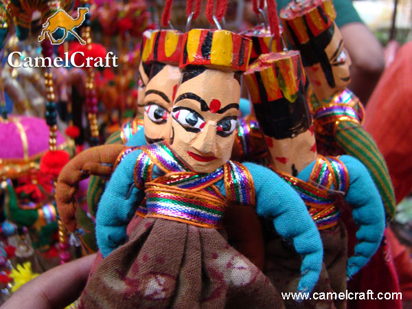 Puppet making India